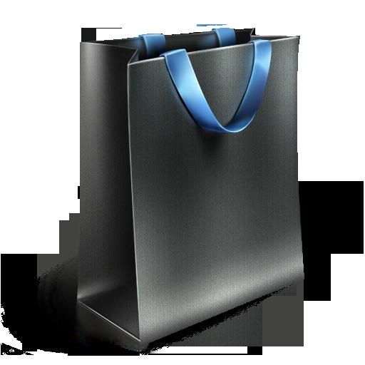 White Shopping Bag Png White Shopping Bag Royalty