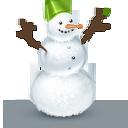snowman_icon