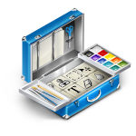 Photoshop tools icon