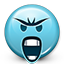 Emoticon_Smiley_Mad_Screaming_Sparta