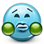 Emoticon_Smiley_Sick_puke_disgust