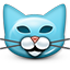 Emoticon_Smiley_cat_kitty_pussycat