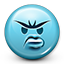Emoticon_Smiley_dissapointed