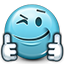 Emoticon_Smiley_like_liked_support_thumbs_up