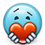Emoticon_Smiley_love_gift_give