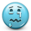 Emoticon_Smiley_offended_broken