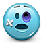 Emoticon_Smiley_punched_bruise